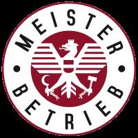 Meister Betrieb Gütesiegel - Dachclean ist ein Meister Betrieb